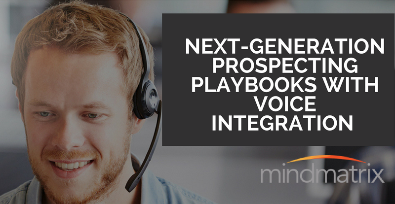 Mindmatrix Launches Next-Generation Sales Prospecting